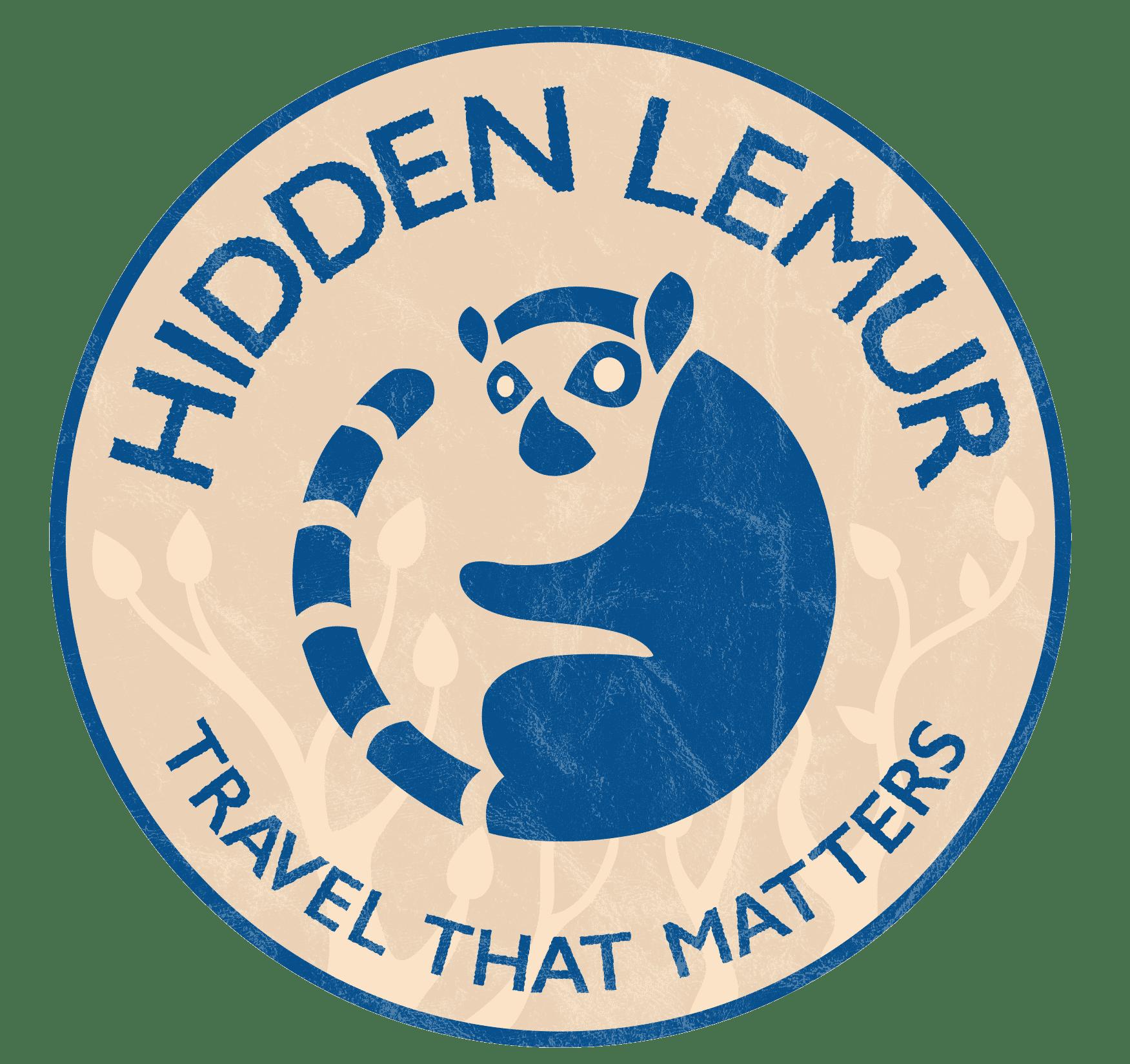 Hidden Lemur