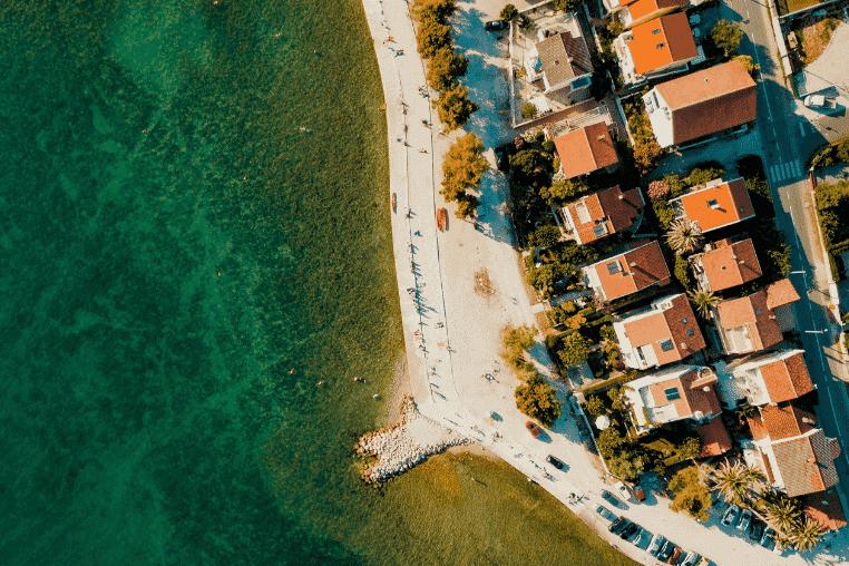 Off the beaten path destinations, Zadar