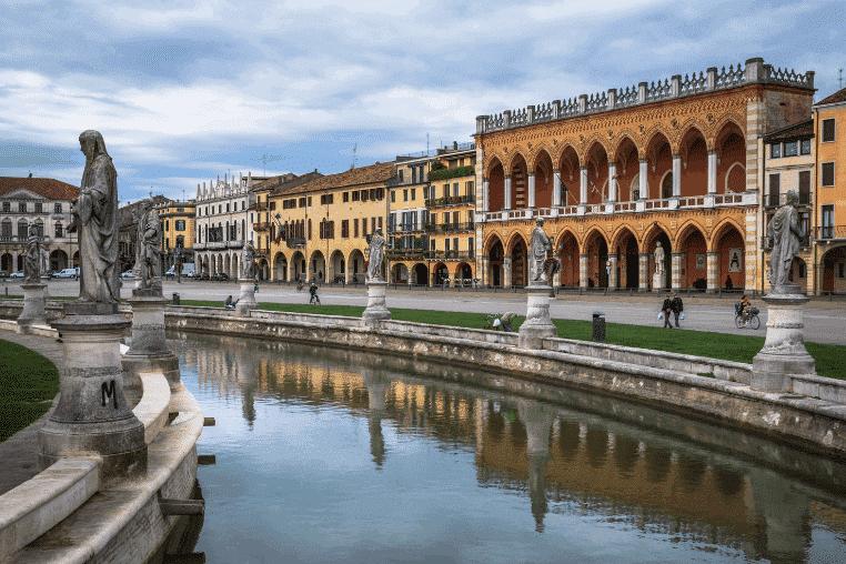 Off the beaten path destinations, Padua