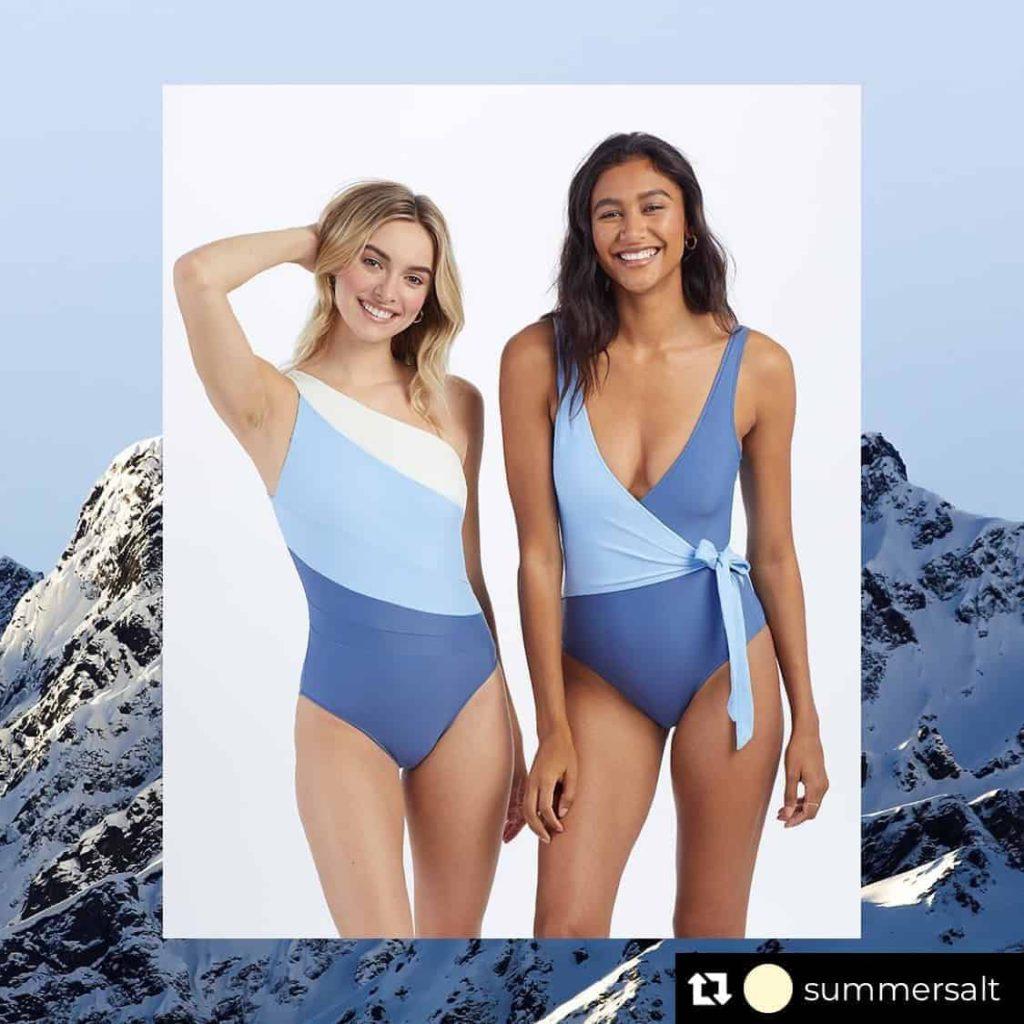 Summersalt Swim