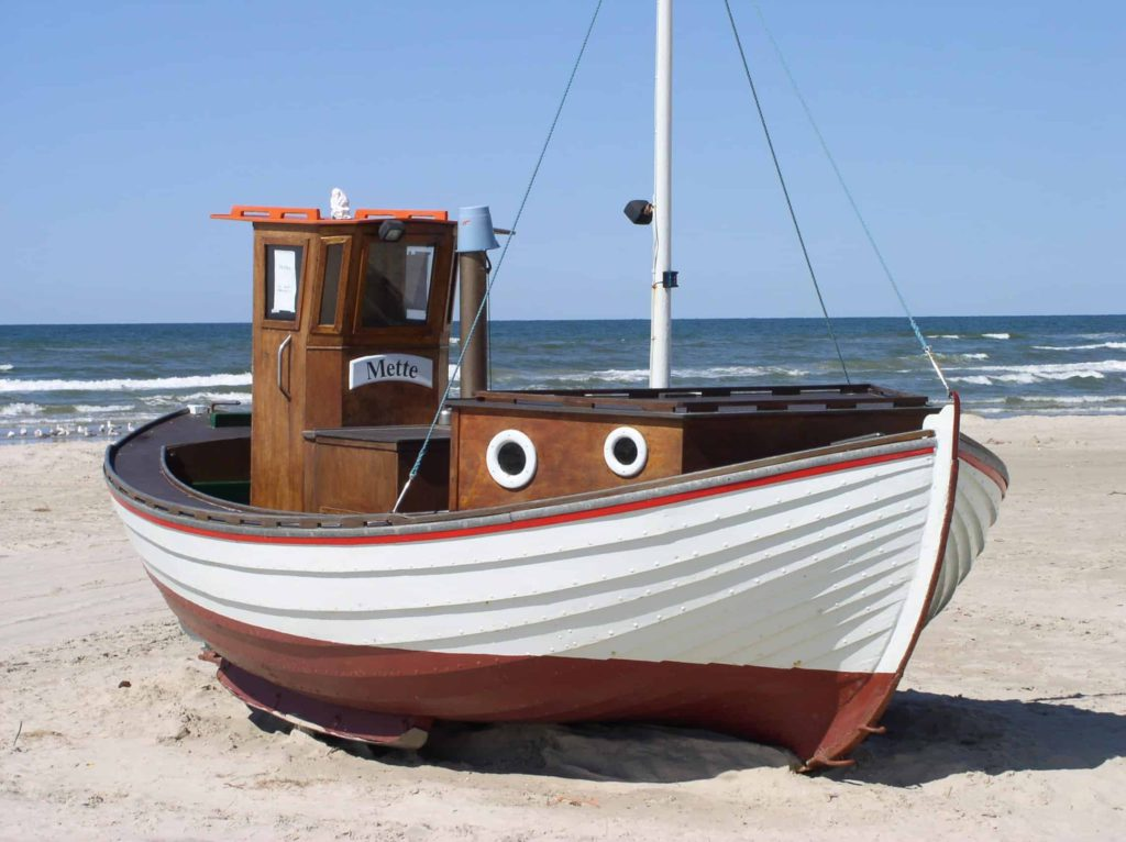 eco-friendly boat travel