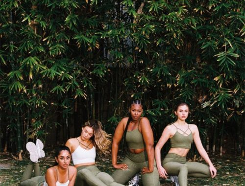affordable sustainable clothing brands