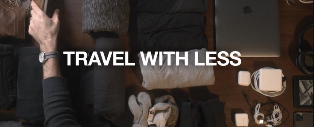 responsible travel vlog