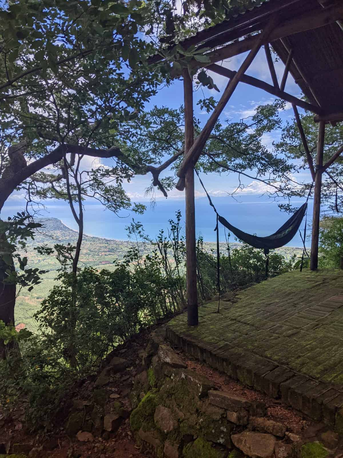 Malawi Eco Lodge with Breathtaking Views