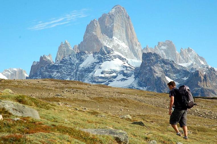 Patagonia Chile, Intrepid Travel
