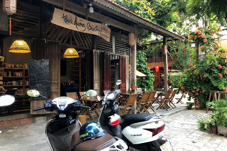 Central Vietnam, Da Nang