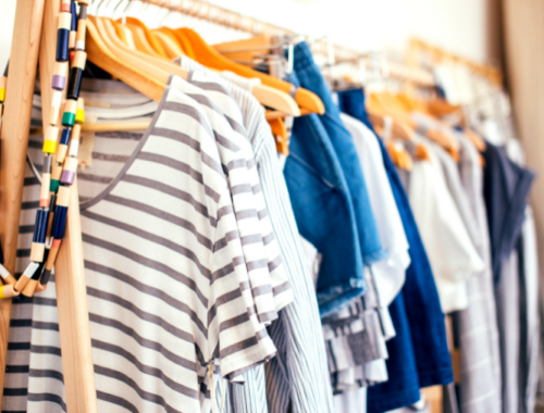 sustainable fabrics to look for in eco-friendly clothing