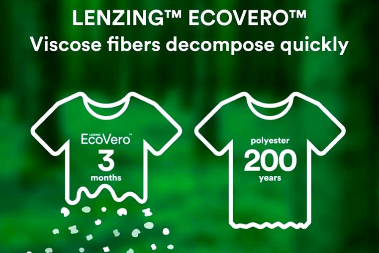 Lenzing ECOVERO