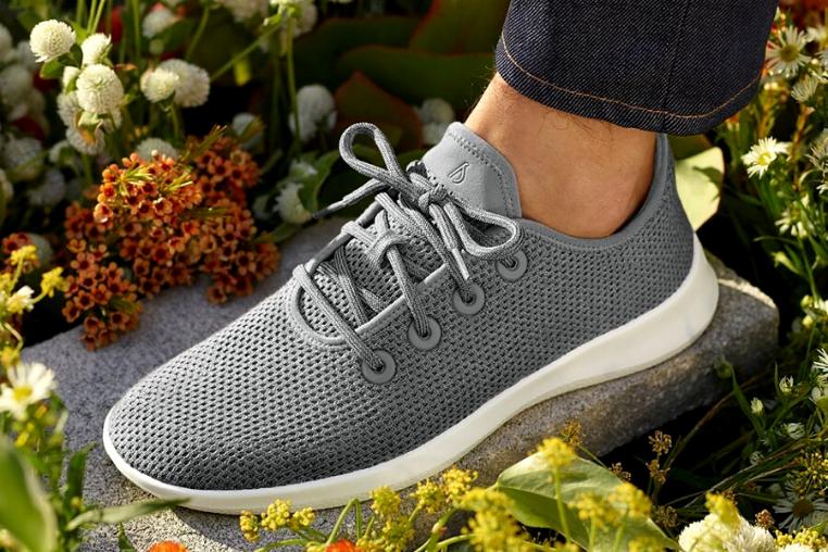 Allbirds Merino Wool shoe