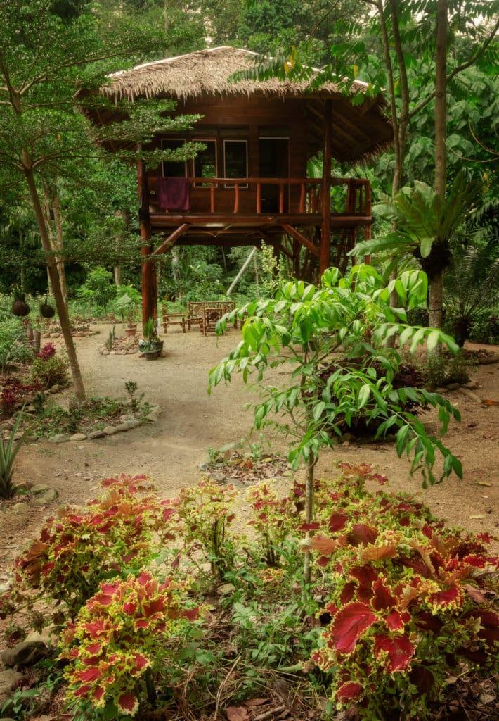 Simolap Wild Adventures Guesthouse