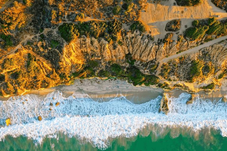 Pacific Coast Highway, Malibu