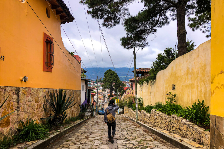 Barrio de Cerrillo, San Cris