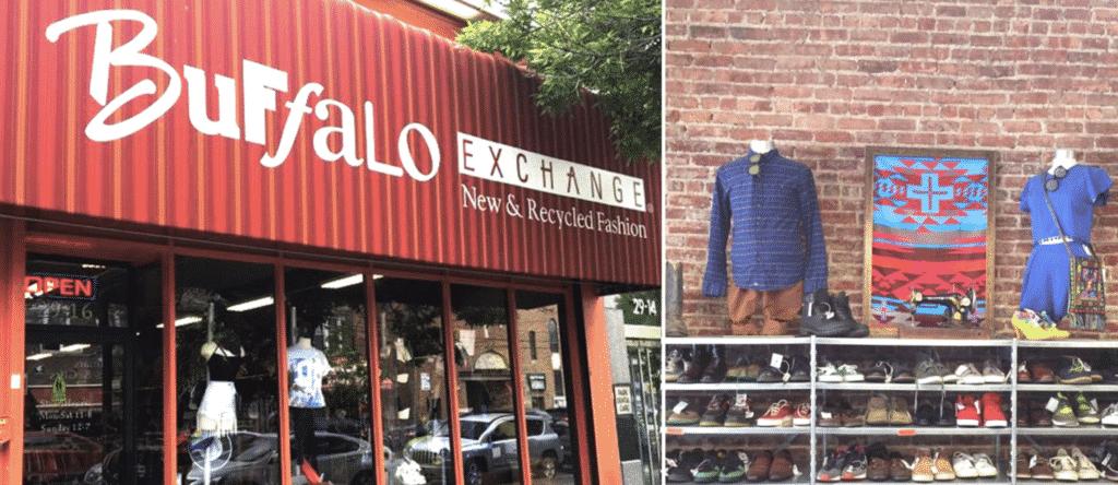nyc sustainable shopping