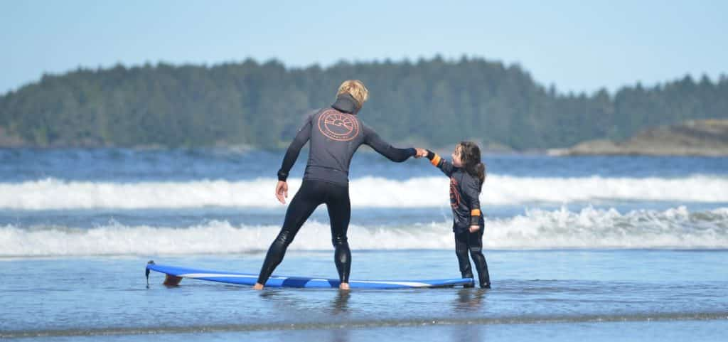 Tofino is Among the Best Places to Learn to Surf in Canada