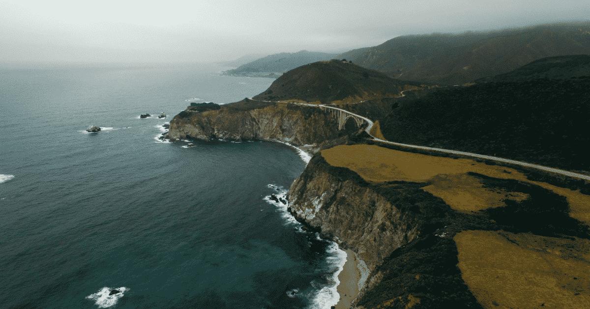 best pacific coast highway stops