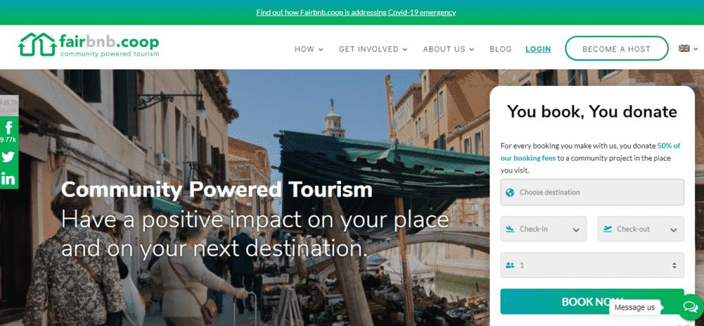 Best Airbnb Alternative