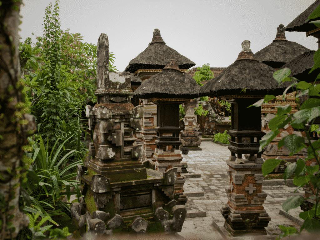 museum in Bali