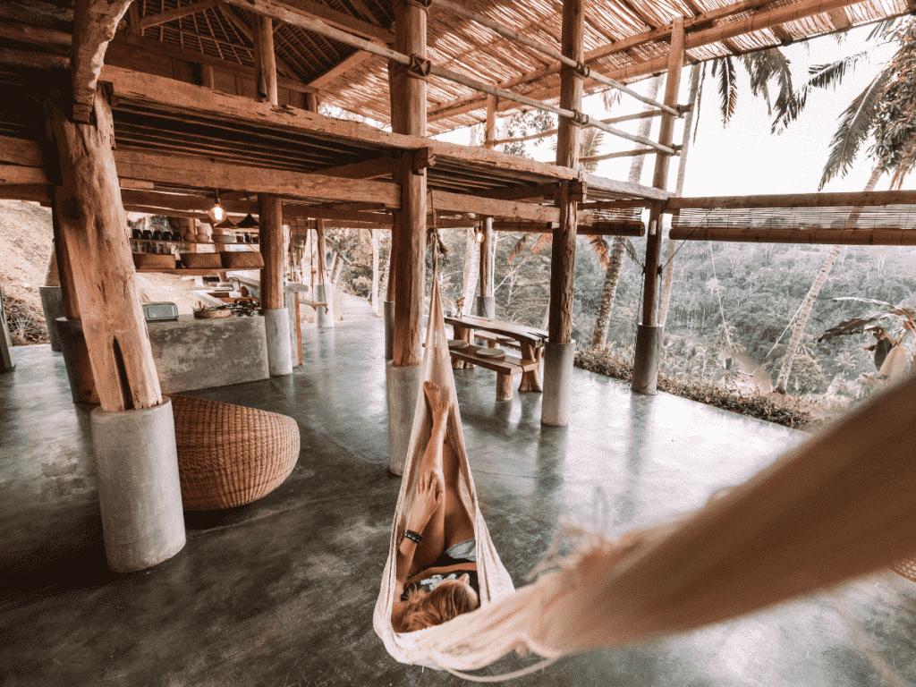 restaurants in Ubud