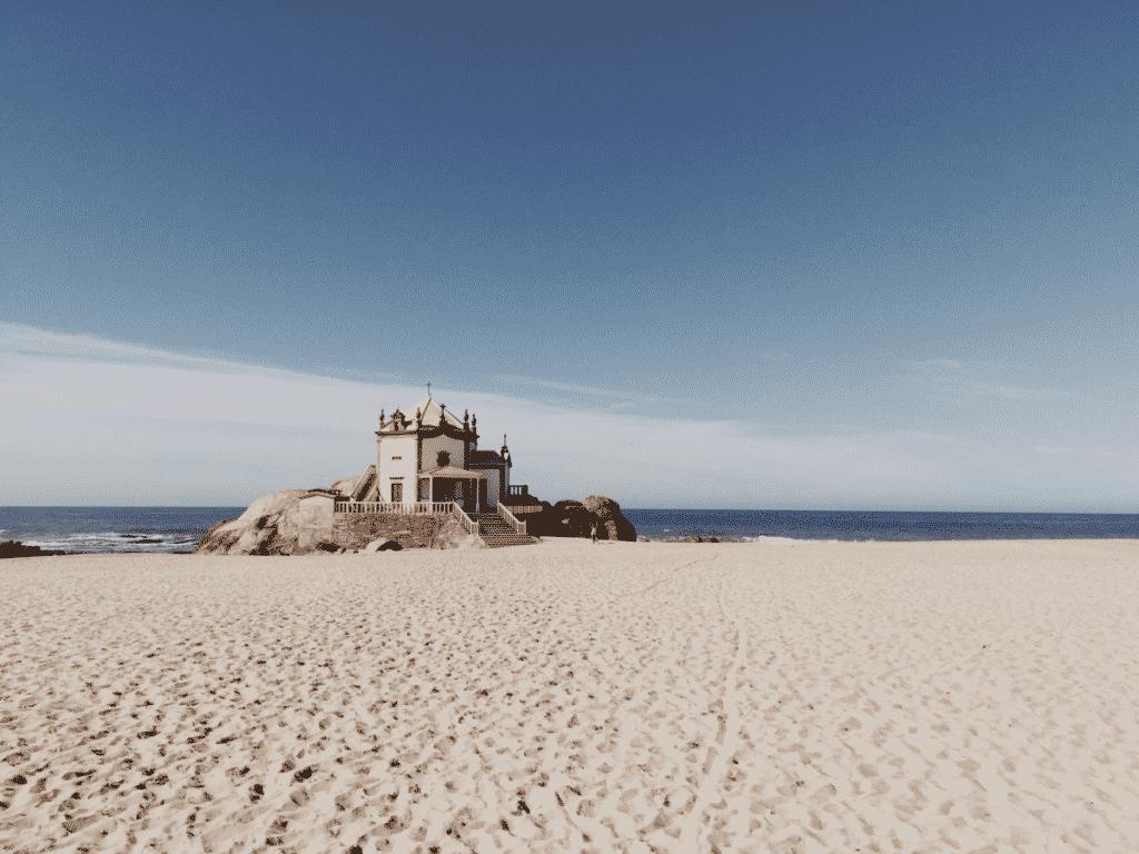 beaches in Porto