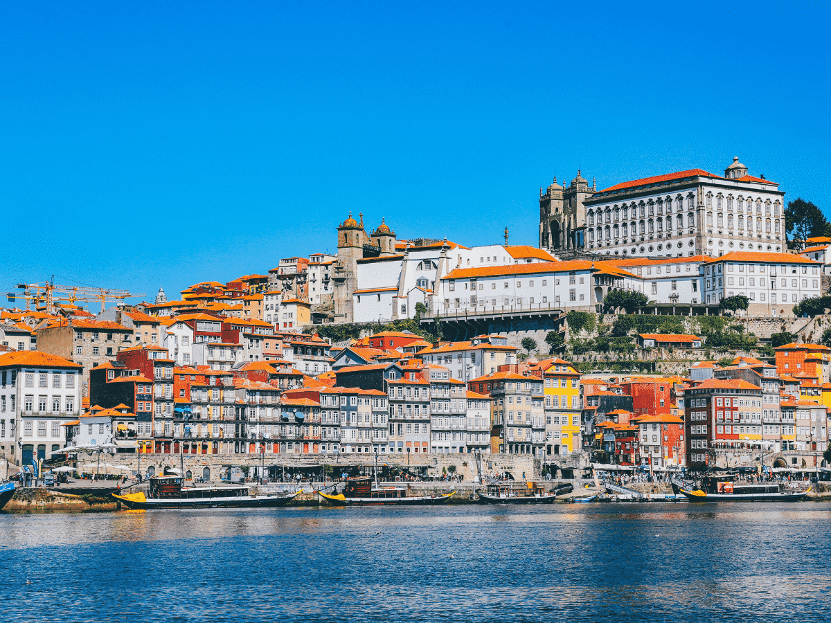 Top things to do in Porto, Portugal